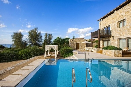 The Romanos A Luxury Collection Resort,