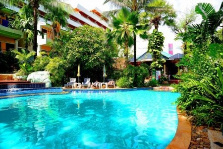 The Viridian Resort, Alexandria Phuket
