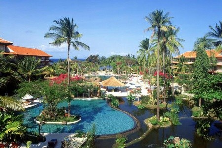 The Westin Resort Nusa Dua, Nusa Dua Beach