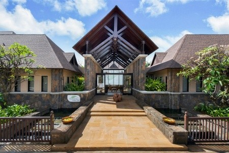 The Westin Turtle Bay Resort & Spa, Balaclava