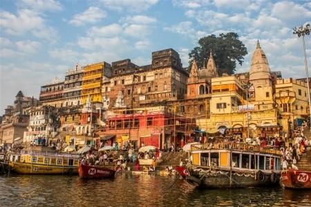 To nejlepší z Indie + Khajuraho a Varanasí, Indie