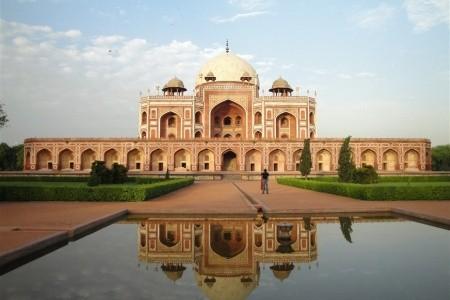To nejlepší z Indie + Nepál, Indie