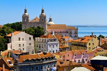 To Nejlepší Z Lisabonu + Moře (Letecky Z Prahy), Eurovíkend Portugalsko