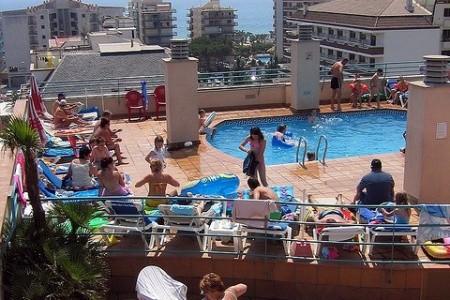 Top Royal Sun Suites Santa Susanna, Alexandria Costa del Maresme