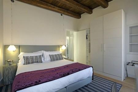 Trevi Palace Luxury Apartments, Eurovíkend Řím