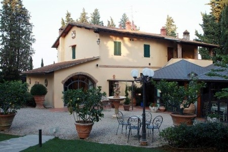 Vecchio Borgo Di Inalbi,
