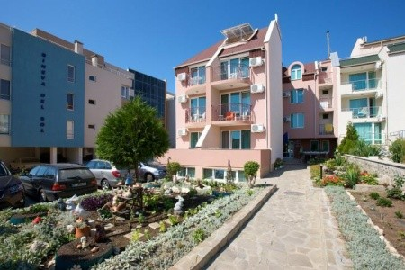 Venera Family Hotel, Alexandria Sveti Vlas