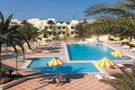 Venice Beach Djerba, Alexandria Tunisko
