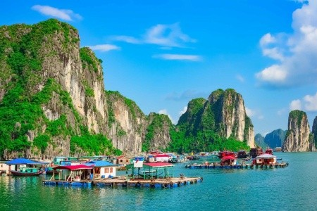 Vietnam – Kambodža – To nejlepší zobou zemí, Kambodža