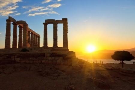 Víkend V Athénách – Hotely 3*, Athény