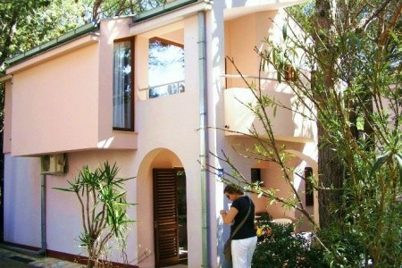 Vila Kristina – Apartmány, Biograd Na Moru