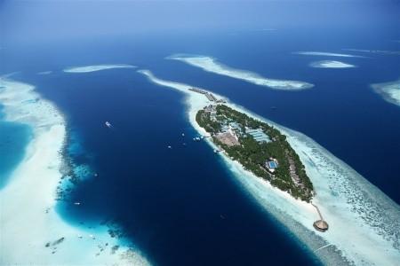 Vilamendhoo Island Resort, Atol Ari