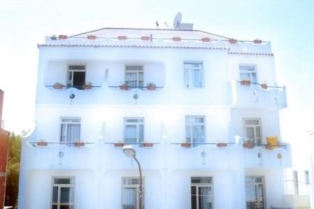 Villa Athena Depandance, Sicílie