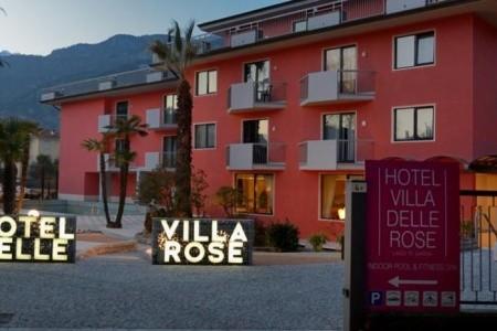 Villa Delle Rose, Alexandria Trentino