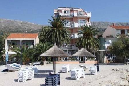 Villa Jerkan, Trogir