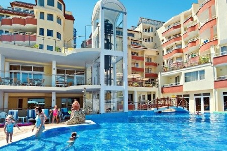 Villa List, Alexandria Sozopol