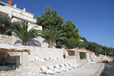 Villa Ratac, Jižní Dalmácie