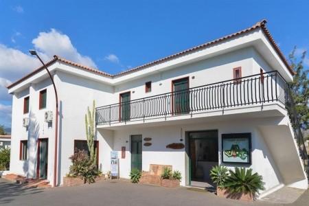 Villaggio Alkantara Hotel, Alexandria Sicílie