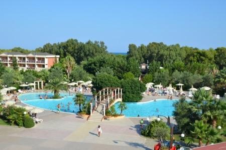 Villaggio Hotel Akiris, Basilicata