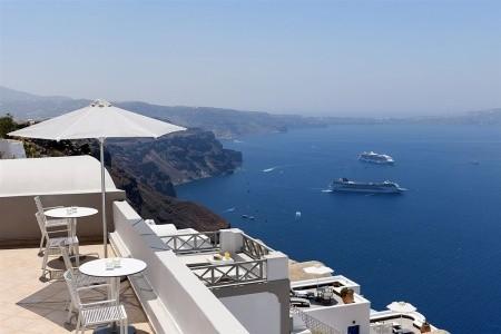 Vistamare Suites, Santorini