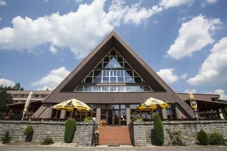 Všemina – Activitypark Hotel Všemina, Střední Morava