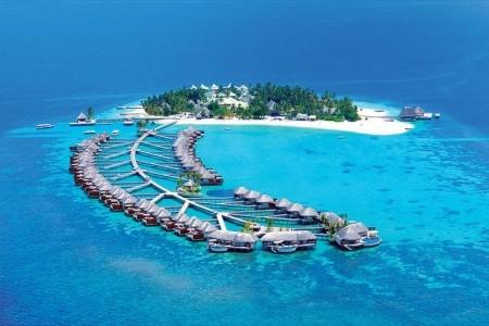W Maldives, Atol Ari