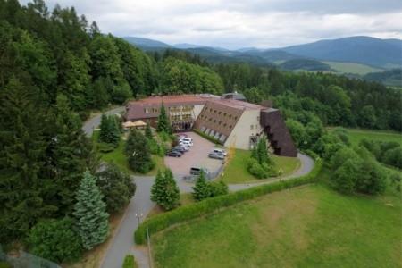 Wellness Hotel Diana, Česká republika