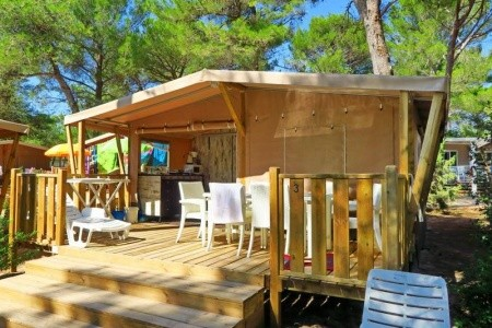 Zaton Holiday Resort – Glamping, Zaton