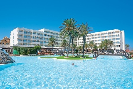 Zoraida Park And Garden Resort, Alexandria Costa de Almeria