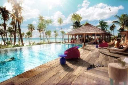 Zuri Zanzibar Hotel & Resort,