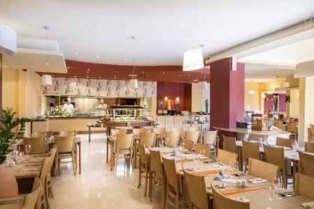 Allegro Hotel, Alexandria Rabac