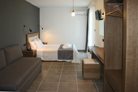 Amphitryon Boutique Hotel, Rhodos