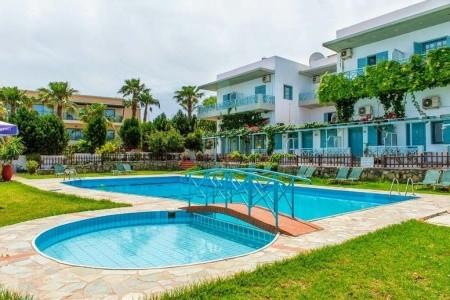 Anatoli Apartments,