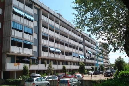 Apartmány Soggiorno Adriatico, Veneto (Benátská riviéra)