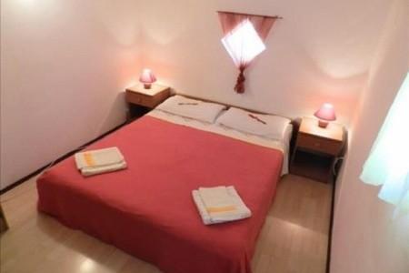 Apartment Doda / One Bedroom A3, Alexandria Pula