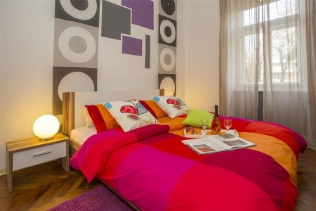 Apartment Ema / Two Bedrooms,