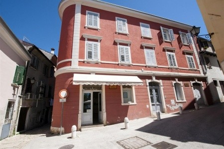 Apartment Luxury Rovinj, Alexandria Rovinj