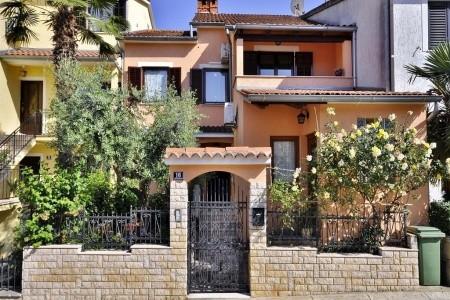 Apartments Barica,