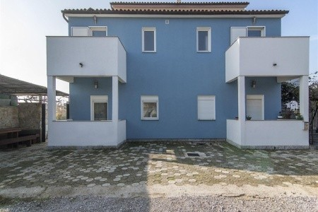 Apartments Bosnjak,