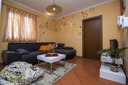 Apartments Miadoro / Two Bedrooms A1, Alexandria Rovinj