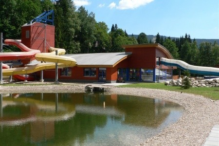 Aqua Park – Špindlerův Mlýn,
