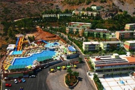 Aqua Sun Village (Ex Eri Sun),