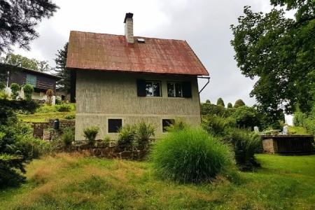 Chata Chřibská, Severní Čechy