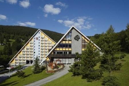 Clarion Hotel – Špindlerův Mlýn,