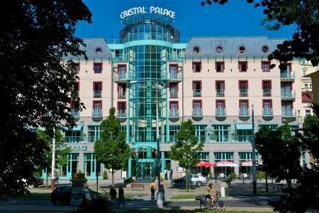 Cristal Palace – Mariánské Lázně,