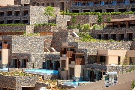 Daios Cove Luxury Resort And Villas,