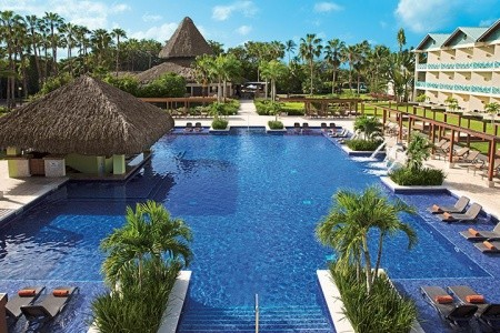 Dreams La Romana Resort & Spa, Bayahibe
