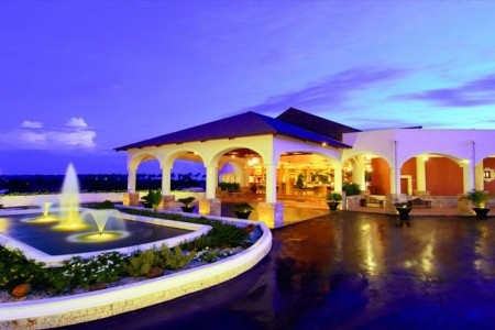 Dreams Punta Cana Resort And Spa,