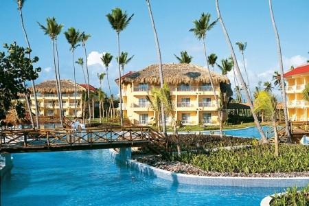 Dreams Punta Cana Resort & Spa,