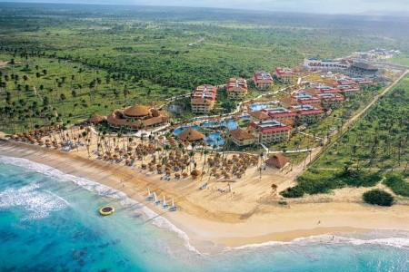 Dreams Punta Cana Resort,